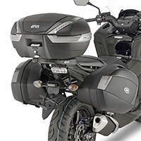 Givi Pannier Holder Plx1150 Luggage V35 Monokey® Side