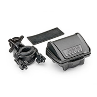 Givi S604 Case Black