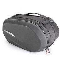 Givi St609 Side Bags Pair Black
