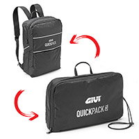 Bolsa Givi T521 Quick Pack negro