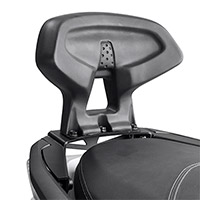 Givi Tb1166 Backrest Black
