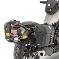 Subframe Givi For A Pair Of Panniers Mt 501