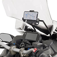 Givi Fb2143 Bracket Yamaha Niken 900/gt