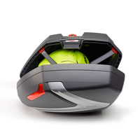 Givi V37nt Side Cases With Smoked Retro-reflectors