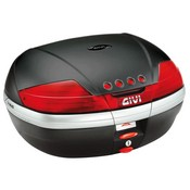 Givi Suitcase V46n With Black Cover