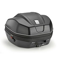 Givi Wl901 Weightless Top Case Black
