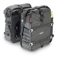 Givi Soft Bags Grt709 Canyon