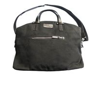 Helstons Week-end Bag Black