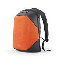 Intempo Tekniko Backpack Orange
