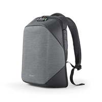 Intempo Tekniko Backpack Gray