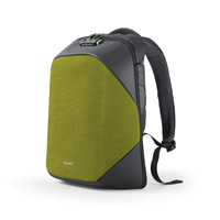 Intempo Tekniko Backpack Lime Green