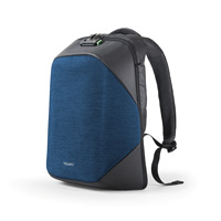 Intempo Tekniko Backpack Navy