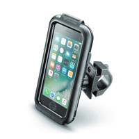 Interphone Supporto Moto Dedicato Iphone8