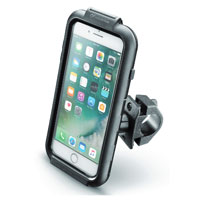 Interphone Supporto Moto Dedicato Iphone7 Plus