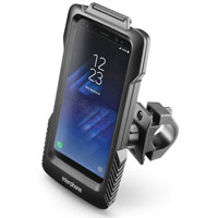 Interphone Pro Case Per Moto - Galaxy S8 Plus
