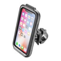 Interphone Icase Holder For Motorcycle – Iphone X