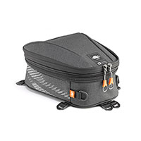 Kappa Ah203 Expandable Mini Tail Bag
