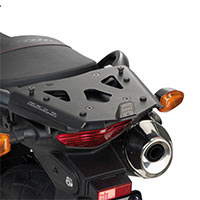 Kappa Kra3101 Rear Rack For Monoley Top Box