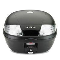 Kappa Bauletto K35nt Sistema Monolock