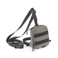 Kappa Ra307r2 Leg Bag Gray