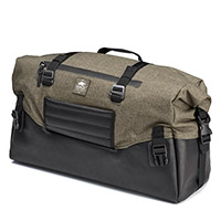 Kappa Rambler Rb101 Saddle Bag Green