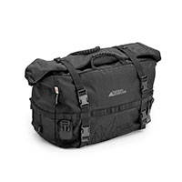 Kappa Tail Bag Ra318bk Black