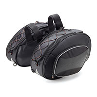 Kappa Saddlebags Ra310