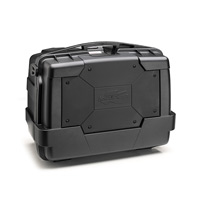 Kappa Kgr46n Garda Top Case Black Line