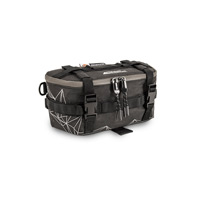 Kappa Handlebar Bag Ra317 Black