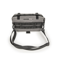 Kappa Handlebar Bag Ra317 Grey - 2
