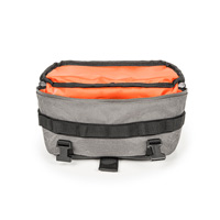 Kappa Handlebar Bag Ra317 Grey - 3