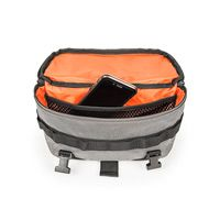 Kappa Handlebar Bag Ra317 Grey - 4