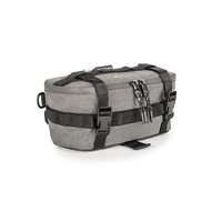 Kappa Handlebar Bag Ra317 Grey