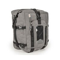Kappa Tank Bag Ra315 Grey
