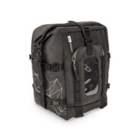 Kappa Tank Bag Ra315bk Black
