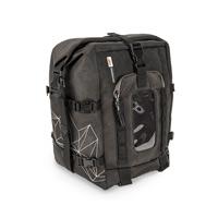 Kappa Tank Bag RA315BK negro