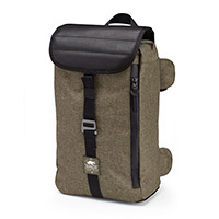 Kappa Rambler Rb103 Tank Bag Green