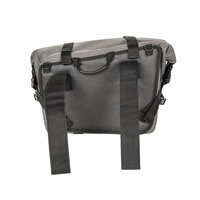 Kappa Side Bags Ra316 Gray