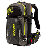 Klim Krew Pak Backpack Lime