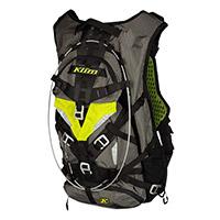 Klim Tek Pak Backpack Lime