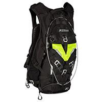 Klim Tek Pak Backpack Black