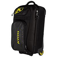 Klim Wolverine Carry-on Bag Black Lady