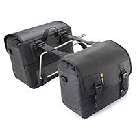 Kriega Duo 28 Ksbd28 Side Case Black