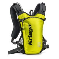 Kriega Hydro-2 Yellow