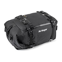 Borsa Kriega Drypacks Us-30 Kusc30 Nero