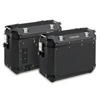 Kappa Pair Of K-venture Side Cases 37lt Kve37bpack2