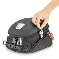 Givi Soft Bags Mt504