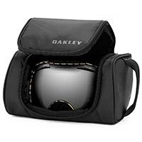 Custodia Oakley Universal Soft Goggle Case Nero