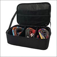 Oakley Multi Goggles Case Black - 3