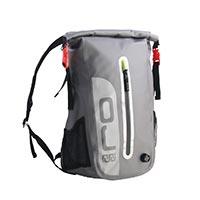 Oj Mini Dry Pack 15l Backpack Grey